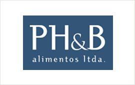 PH&B Alimentos Ltda