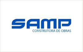 SAMP Construtora de Obras